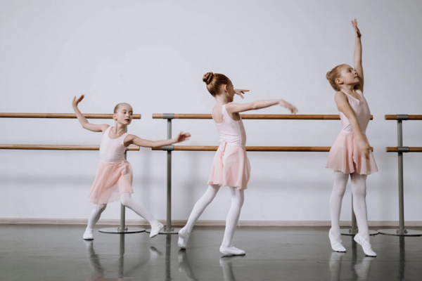Dance Schools in Louisville