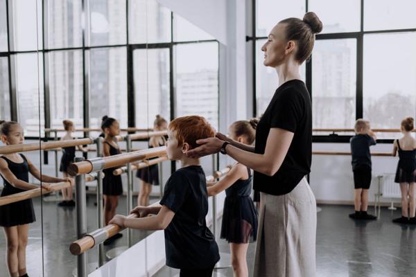 Dance Schools Louisville