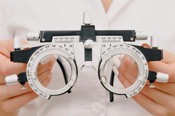 Optometrists in Denver