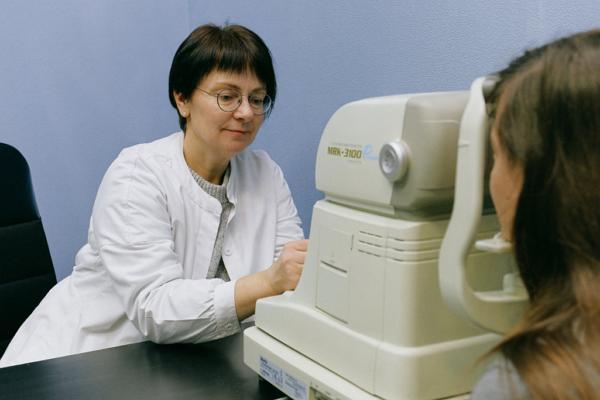 Optometrists Denver
