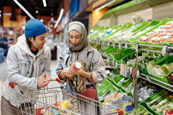 Supermarkets in Milwaukee