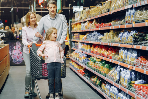 Good Supermarkets in Milwaukee