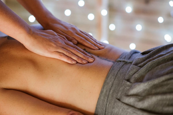 Top Massage Therapy in Detroit