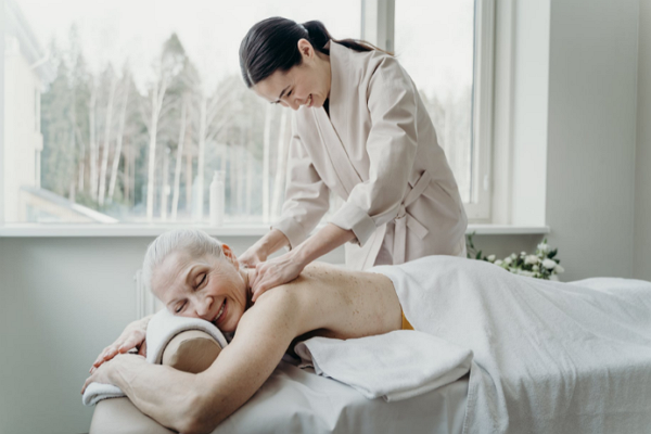 Massage Therapy in Detroit
