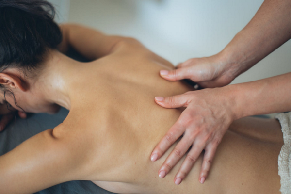 Good Massage Therapy in Detroit