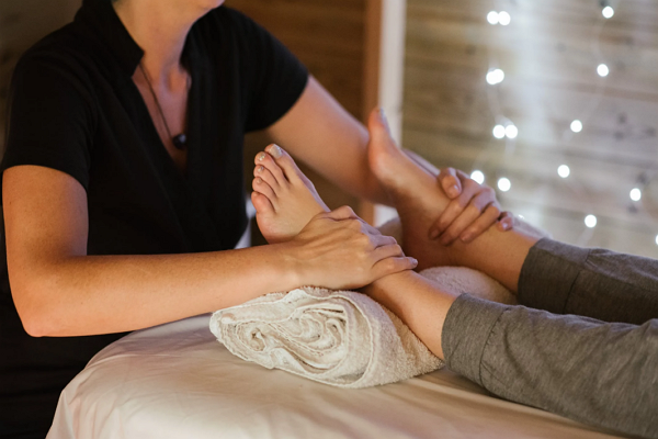 Massage Therapy in El Paso