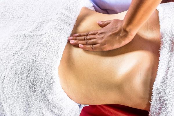 Top Massage Therapy in El Paso