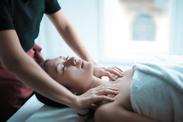 Massage Therapy El Paso