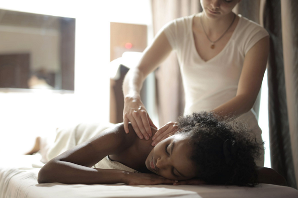 Sports Massage in St. Louis
