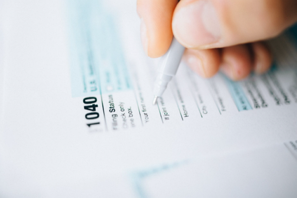 Top Tax Services in Baltimore