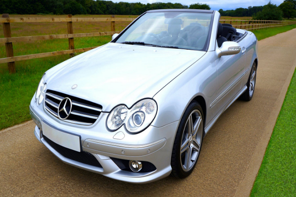 Good Mercedes Dealers in Portland