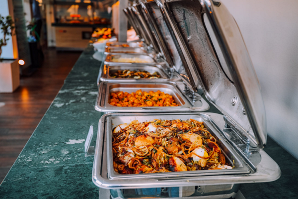 Good Caterers in Baltimore