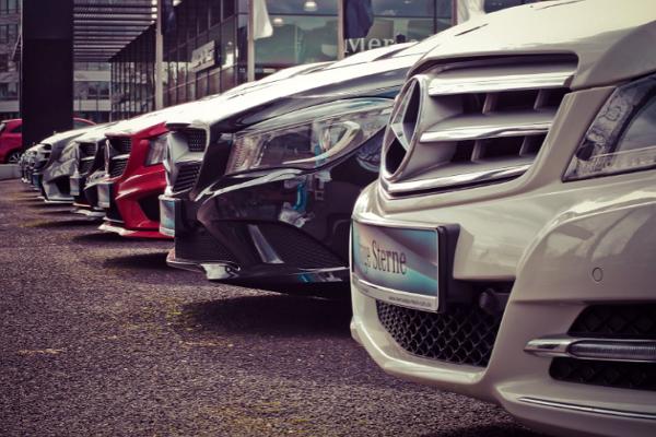 Mercedes Dealers in Memphis