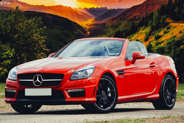 One of the best Mercedes Dealers in Portland