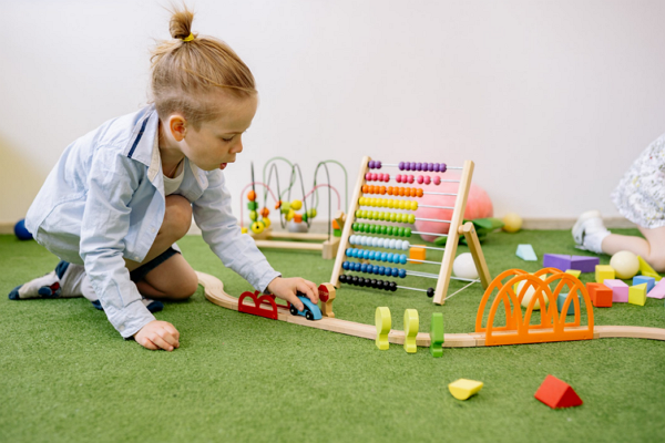 One of the Best Child Care in Las Vegas