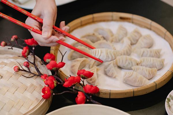 Dumplings Portland