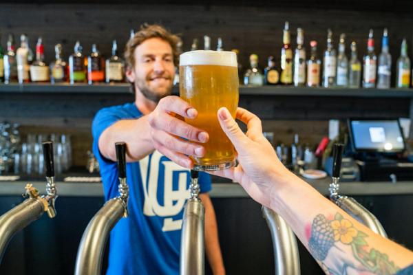 Good Craft Breweries in Seattle