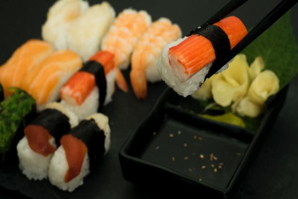 Good Sushi in Albuquerque