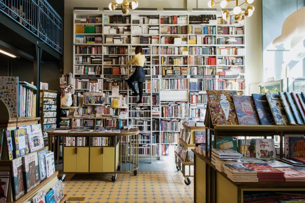Top Bookstores in Atlanta