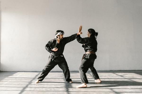 Martial Arts Classes Sacramento