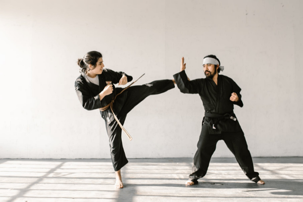 One of the best Martial Arts Classes in Milwaukee