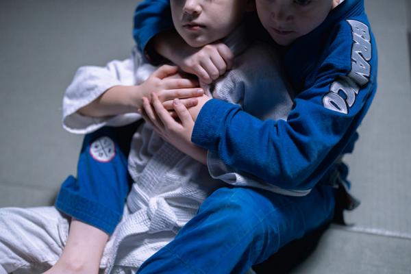 Top Martial Arts Classes in Sacramento