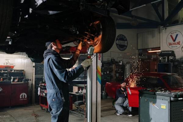One of the Best Mechanic Shops in Mesa