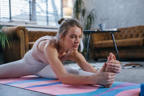 Yoga Studios in Tucson