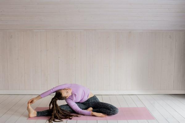 Good Yoga Studios in Atlanta