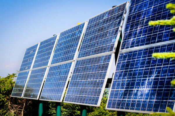 Solar Battery Installers in Portland