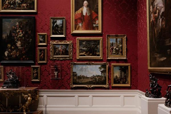 Art Galleries in Mesa