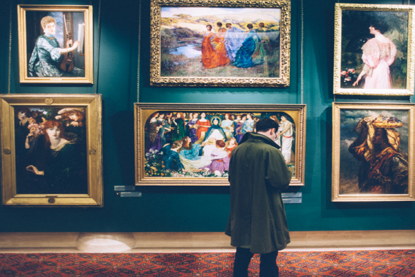 Top Art Galleries in Mesa