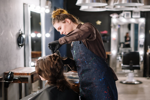 Beauty Salons in Tucson