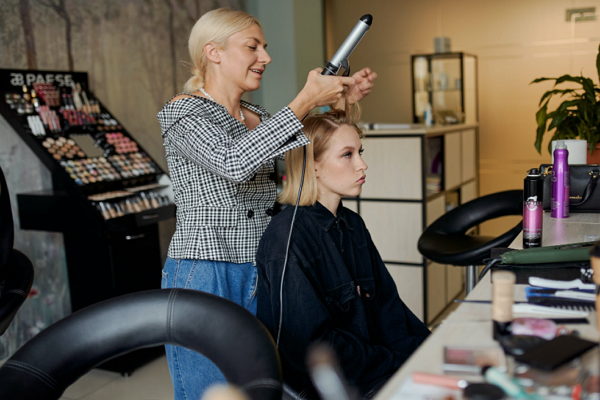 Good Beauty Salons in Tucson