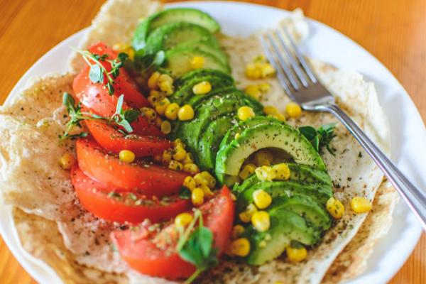 Vegetarian Restaurants Tucson
