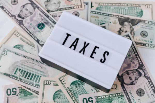 Tax Services Albuquerque