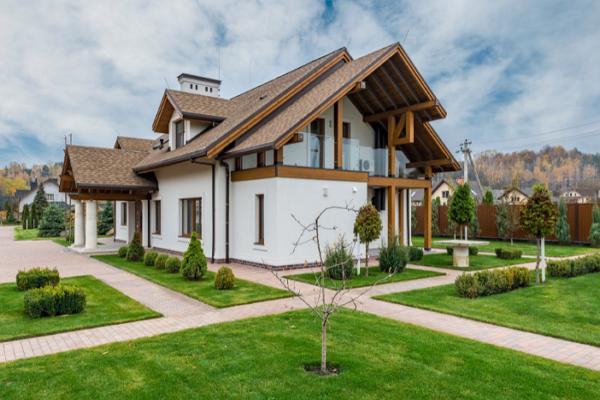 Home Builders in Portland