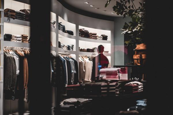 Suit Shops in Denver