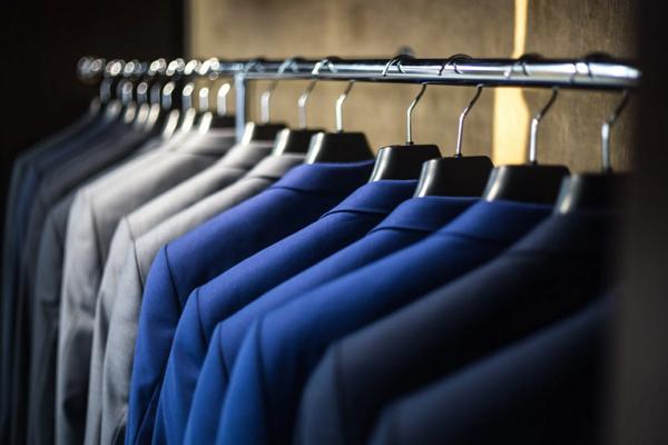 Top Suit Shops in Denver