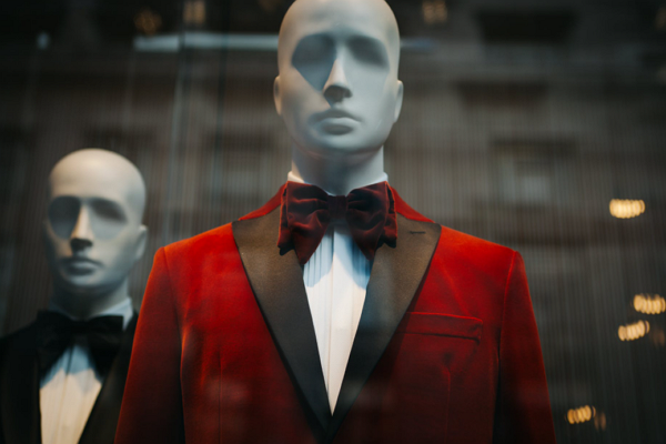 One of the best Suit Shops in Denver