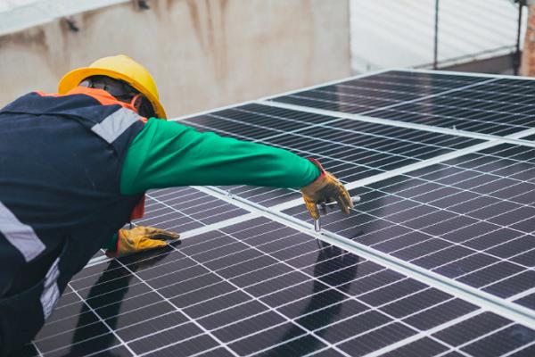 Solar Battery Installers Portland