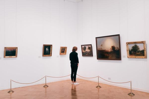 Top Art Galleries in Milwaukee