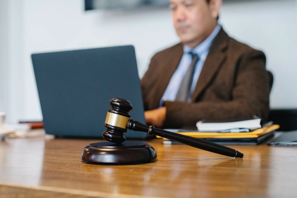 Top Barristers in El Paso
