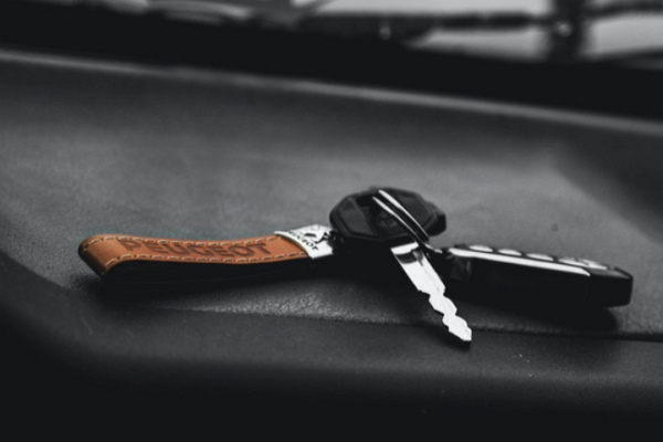 Top Cooper Auto Key Services