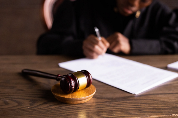 Top Divorce Lawyer in Oklahoma City