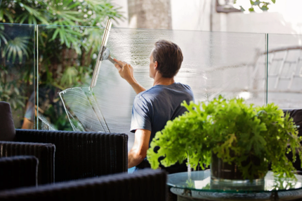 Window Cleaners Portland