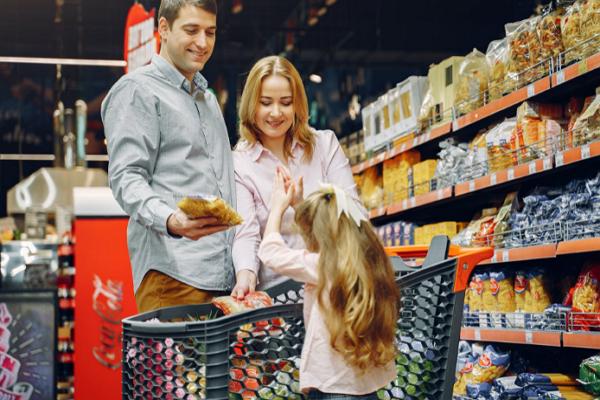 Supermarkets Portland