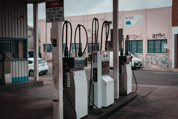 Petrol Stations Sacramento