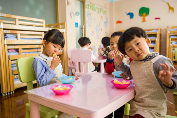 Top Child Care Centres in Fresno