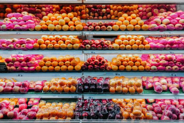 Top Supermarkets in Portland
